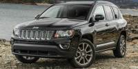 Used 2014 Jeep Compass Limited For Sale in Danbury CT