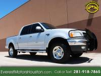 2003 Ford F-150 XLT SUPERCREW 4WD SHORT BED