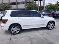 Pre-Owned 2015 Mercedes-Benz GLK 350 Rear Wheel Drive SUV