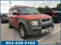 Pre-Owned 2003 Honda Element EX AWD