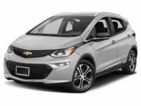 Used 2017 Chevrolet Bolt EV Premier in Salem, OR