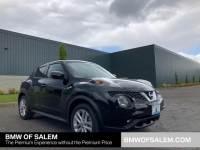 Used 2015 Nissan Juke SL in Salem, OR