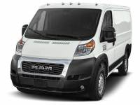 2019 Ram Promaster 1500 Low Roof 136 WB Full-size Cargo Van in White Plains, NY
