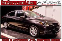 Used 2017 Chevrolet Cruze For Sale | Surprise AZ | Call 855-762-8364 with VIN 1G1BE5SM5H7196651