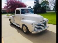 1950 Chevrolet 3100 Stepside