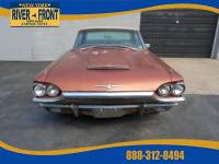 1965 Ford Thunderbird 2-Door Sedan