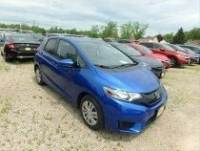 Used 2016 Honda Fit LX For Sale in Monroe, OH