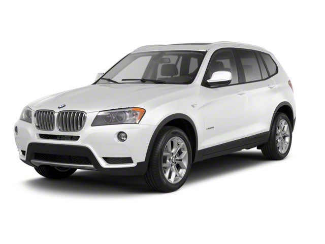 Photo 2011 BMW X3 AWD 4dr 28i in Evans, GA  BMW X3  Taylor BMW