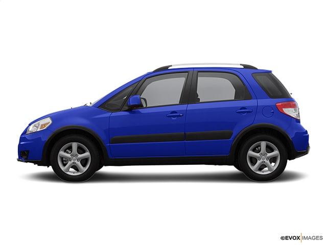 Photo Used 2007 Suzuki SX4 For Sale in Daytona Beach, FL