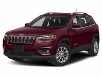 2019 Jeep Cherokee Trailhawk SUV - Used Car Dealer Serving Upper Cumberland Tennessee
