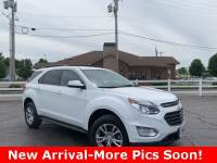 Used 2017 Chevrolet Equinox For Sale at Huber Automotive | VIN: 2GNALCEK4H1597927