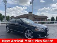 Used 2011 Audi A3 For Sale at Huber Automotive | VIN: WAUKJAFM5BA032426