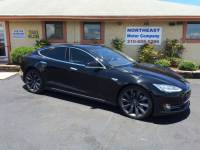 2013 Tesla Model S Performance 85 +