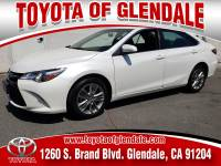 Used 2015 Toyota Camry SE For Sale | Glendale CA | Serving Los Angeles | 4T1BF1FKXFU113568