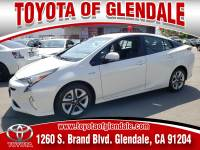 Used 2016 Toyota Prius Three Touring For Sale | Glendale CA | Serving Los Angeles | JTDKARFU0G3022884