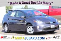Used 2015 Toyota Prius Plug-In Available in Sacramento CA