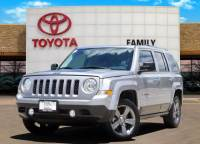 Used 2016 Jeep Patriot Sport SE SUV