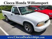 Used 2002 GMC Sonoma SLS For Sale in Allentown, PA