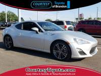 Pre-Owned 2013 Scion FR-S Base Coupe near Tampa FL