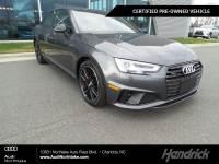 2019 Audi A4 Premium Plus Sedan in Franklin, TN