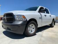 Used 2018 Ram 1500 Tradesman Truck Crew Cab in Yucca Valley