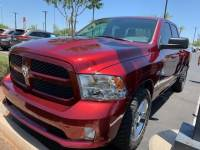 Pre-Owned 2017 Ram 1500 Tradesman/Express Truck Quad Cab 4x2 in Avondale, AZ