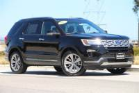 Used 2018 Ford Explorer For Sale at Boardwalk Auto Mall | VIN: 1FM5K7F87JGB33185