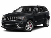 2015 Jeep Grand Cherokee SRT 4WD SRT