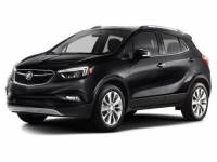 Used 2017 Buick Encore Essence in Ardmore, OK