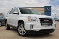 Used 2016 GMC Terrain SLT in Ardmore, OK