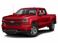 Certified Used 2017 Chevrolet Silverado 1500 4WD Z71, All Star Edition Double Cab in Souderton