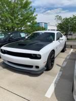 Used 2016 Dodge Challenger SRT Hellcat for sale Hazelwood