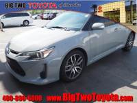 Used 2016 Scion tC Base Coupe 6M in Chandler, Serving the Phoenix Metro Area
