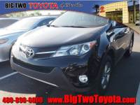 Certified Pre Owned 2015 Toyota RAV4 XLE XLE SUV for Sale in Chandler and Phoenix Metro Area