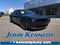 2018 Dodge Challenger T/A Coupe HEMI V8 Multi Displacement VVT Feasterville, PA