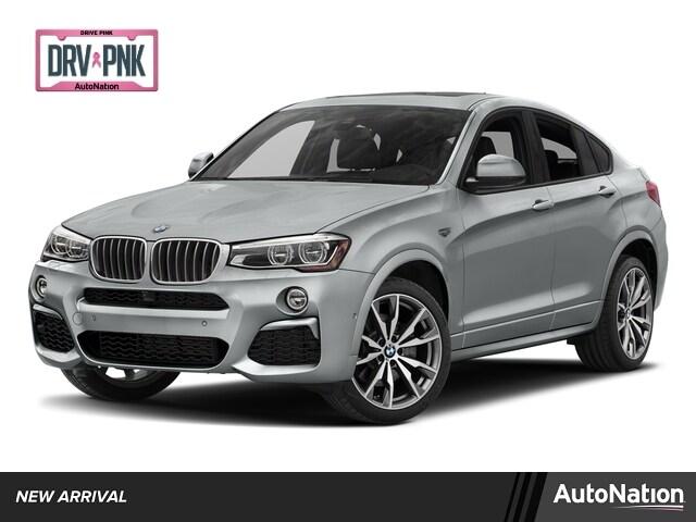 Photo 2017 BMW X4 Xdrive28i
