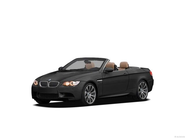 Photo Pre-Owned 2012 BMW M3 Convertible Rear-wheel Drive in Jacksonville FL