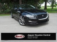 Used 2017 Jaguar XJ XJ R-Sport in Houston, TX