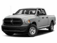 2017 Ram 1500 Tradesman/Express Truck Quad Cab For Sale in Bakersfield