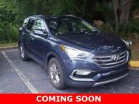 2017 Hyundai Santa Fe Sport 2.4 Base Tech Package in Atlanta