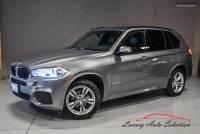2015 BMW X5 xDrive 35i M Sport 4dr SUV