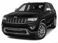 Used 2014 Jeep Grand Cherokee Overland 4x4 SUV Dealer Near Fort Worth TX