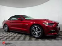 2016 Ford Mustang GT Premium Convertible V8 Ti-VCT