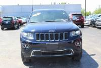 2016 Jeep Grand Cherokee Limited SUV Buffalo NY