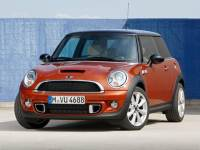 Used 2011 MINI Cooper Base For Sale Norman, OK