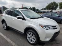Pre-Owned 2013 Toyota RAV4 4WD SUV