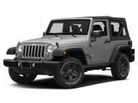 Used 2018 Jeep Wrangler JK Sport 4x4 SUV For Sale in Dublin CA