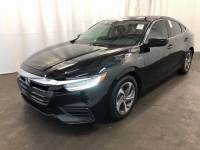 Certified Pre-Owned 2019 Honda Insight LX Sedan For Sale in Fairfield, CA