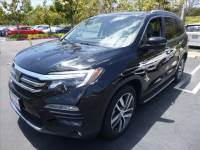 Certified Pre-Owned 2018 Honda Pilot Touring SUV For Sale in Fairfield, CA