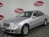 Used 2004 Mercedes-Benz E-Class E 320 for sale in Rockville, MD